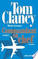Commandant en chef - Pdf/ePub eBook
