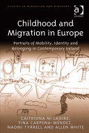 Childhood and Migration in Europe
