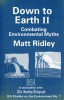 Down to Earth II Book PDF