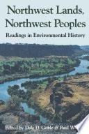 Northwest Lands Northwest Peoples