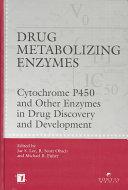 Drug Metabolizing Enzymes