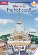Where Is the Vatican