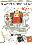 A Writer s First Aid Kit