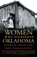 Women Who Pioneered Oklahoma Pdf/ePub eBook
