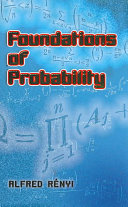 Foundations of Probability