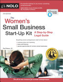 Women s Small Business Start Up Kit