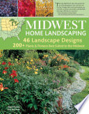 Midwest Home Landscaping : Including South-central Canada