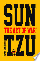 SUN TZU THE ART OF WAR    ORANGE EDITION Book