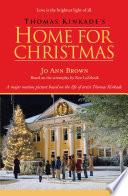 Thomas Kinkade s Home for Christmas