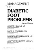 Management of Diabetic Foot Problems