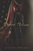 Dread Nation Pdf/ePub eBook