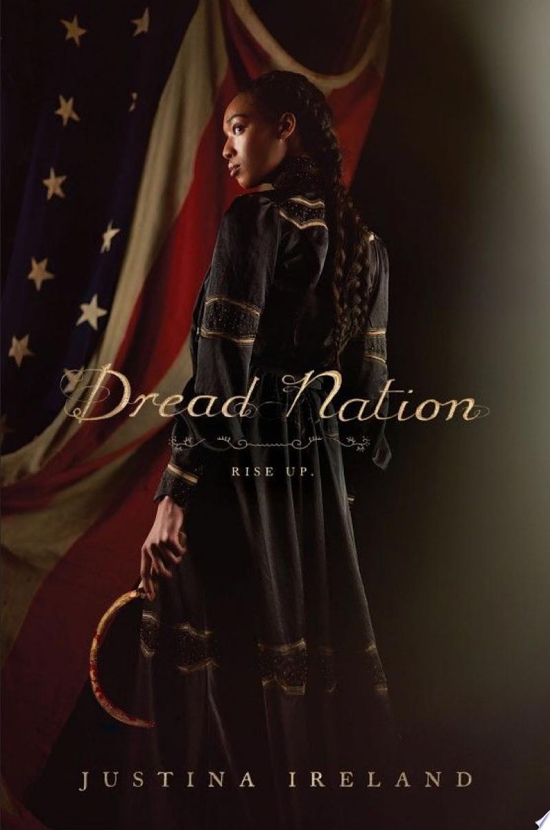 Dread Nation image
