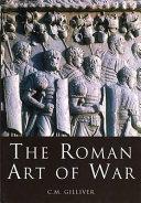 The Roman Art of War Book
