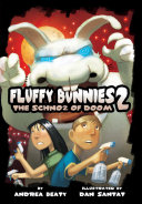 Fluffy Bunnies 2 Book