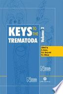 Keys to the Trematoda
