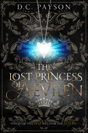 The Lost Princess of Aevilen Pdf/ePub eBook