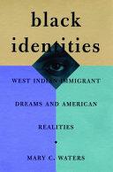 Black Identities