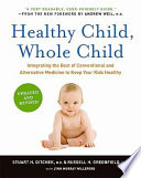 Healthy Child  Whole Child