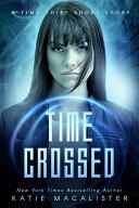 Time Crossed (Time Thief, #1.5) [Pdf/ePub] eBook