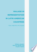 Malaise in Representation in Latin American Countries