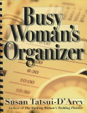 Busy Woman's Organizer