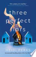 Three Perfect Liars Book PDF