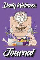 Daily Wellness Journal