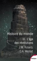 Histoire du monde - Pdf/ePub eBook