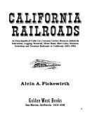 California Railroads