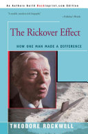 The Rickover Effect