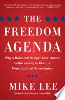 The Freedom Agenda Book