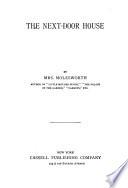 The Next door House Book