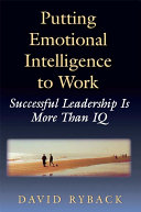 Putting Emotional Intelligence To Work ebook