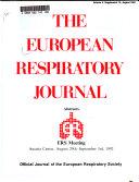 The European Respiratory Journal Book