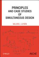 Principles and Case Studies of Simultaneous Design