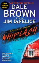 Pdf Whiplash: A Dreamland Thriller Telecharger