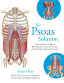 The Psoas Solution