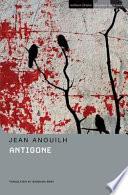 Antigone Book