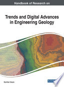 Handbook of Research on Trends and Digital Advances in Engineering Geology Book