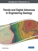 Handbook of Research on Trends and Digital Advances in Engineering Geology [Pdf/ePub] eBook