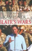 Blair s Wars