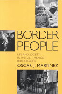 Border People