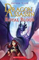 Pdf Dragon Assassin Royal Blood Telecharger
