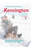 eKensington Sampler: Winter 2013
