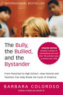The Bully, the Bullied, and the Bystander Pdf/ePub eBook