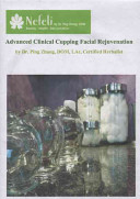 Advanced Clinical Cupping Facial Rejuvenation Book