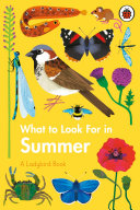 What to Look For in Summer Pdf/ePub eBook