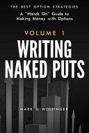 Writing Naked Puts