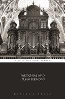 Parochial and Plain Sermons Pdf/ePub eBook