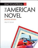 Encyclopedia of the American Novel